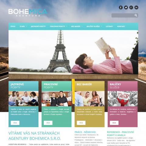Agentura Bohemica