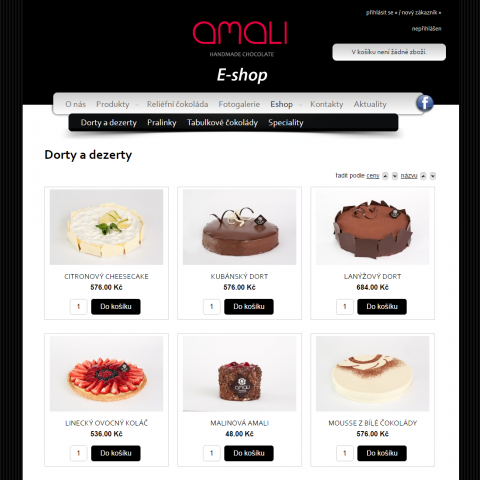 Amali Chocolaterie