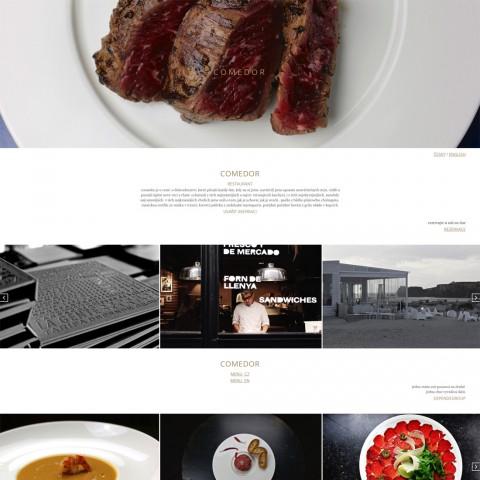Comedor Steak house